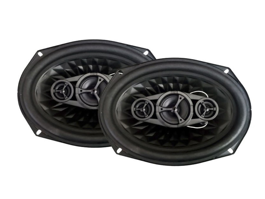 Blaupunkt MLS 7010 7×10″ 450w 3way Speakers