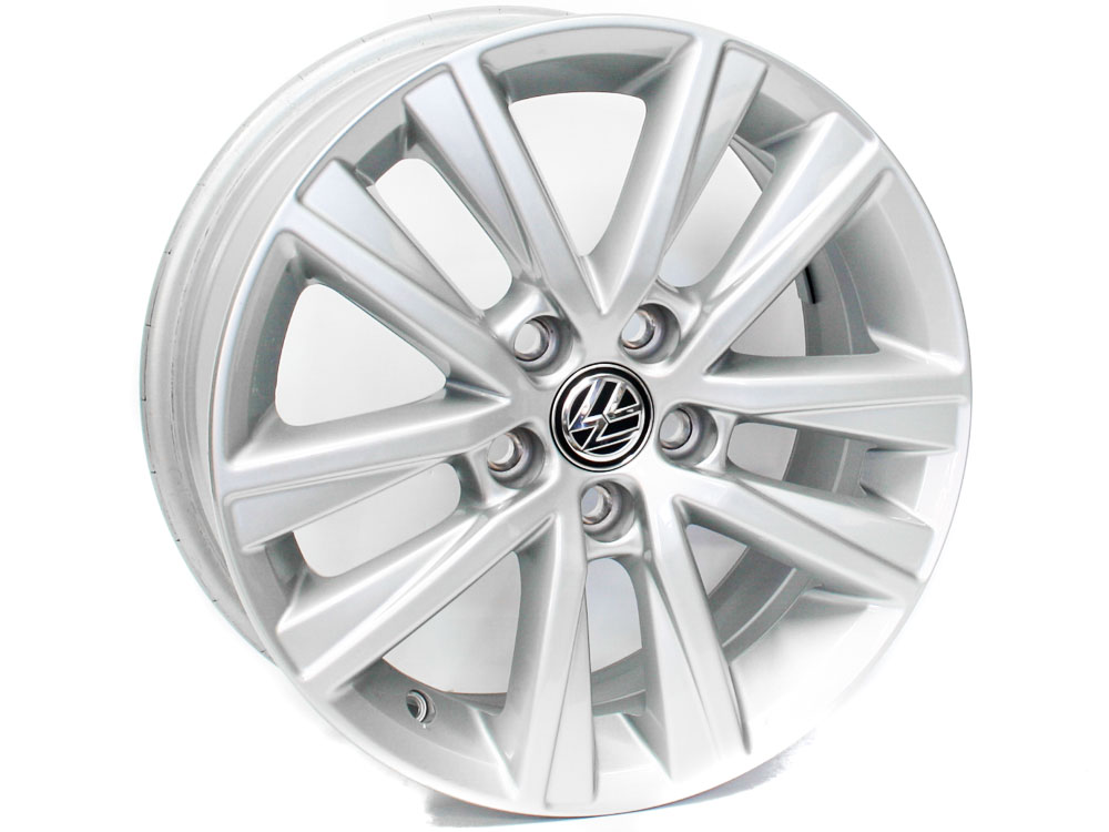 15″ VW Polo OEM Style 5/100 Alloy wheels