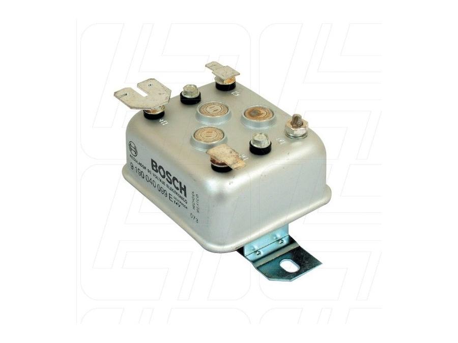 VW Voltage Regulator 14V 30 Amp for Dynamo