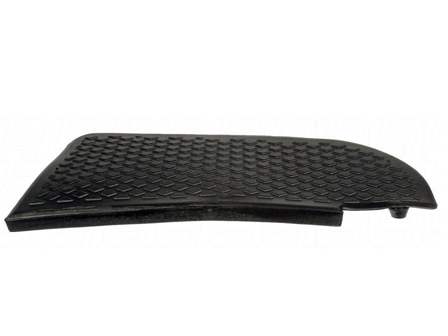 VW Classic Bus Cab Step Rubber Right