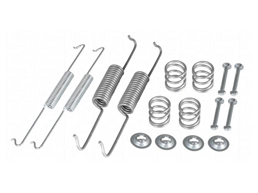 Brake Hardware Kit for Front Drum Brakes
