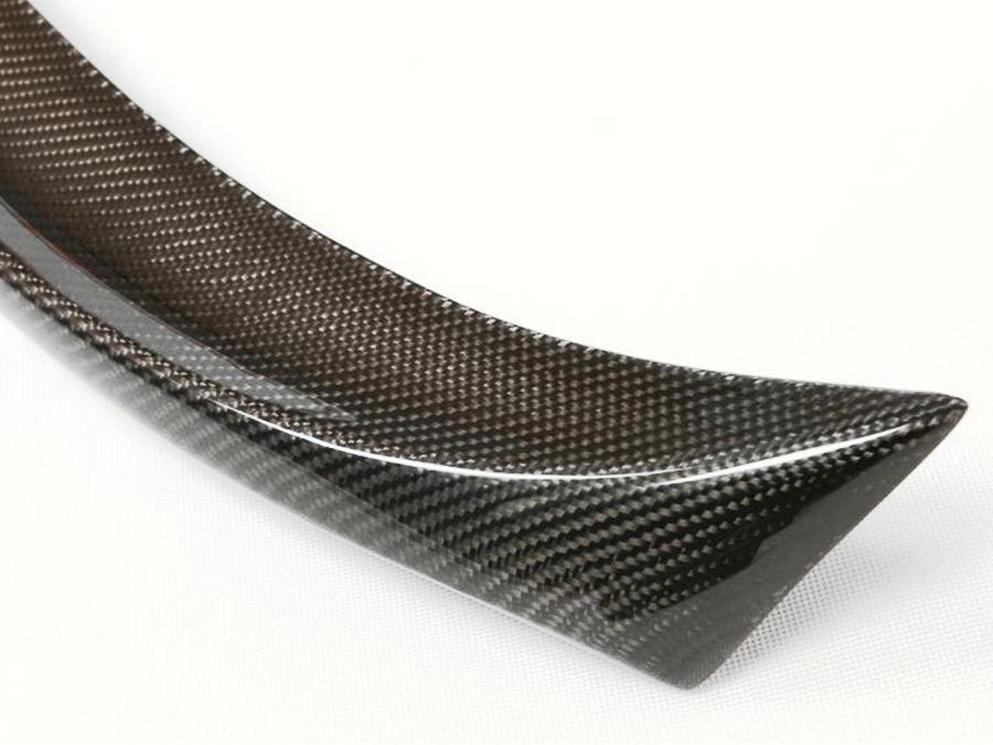 Evo S90 M Sport Carbon Fibre Bootspoiler