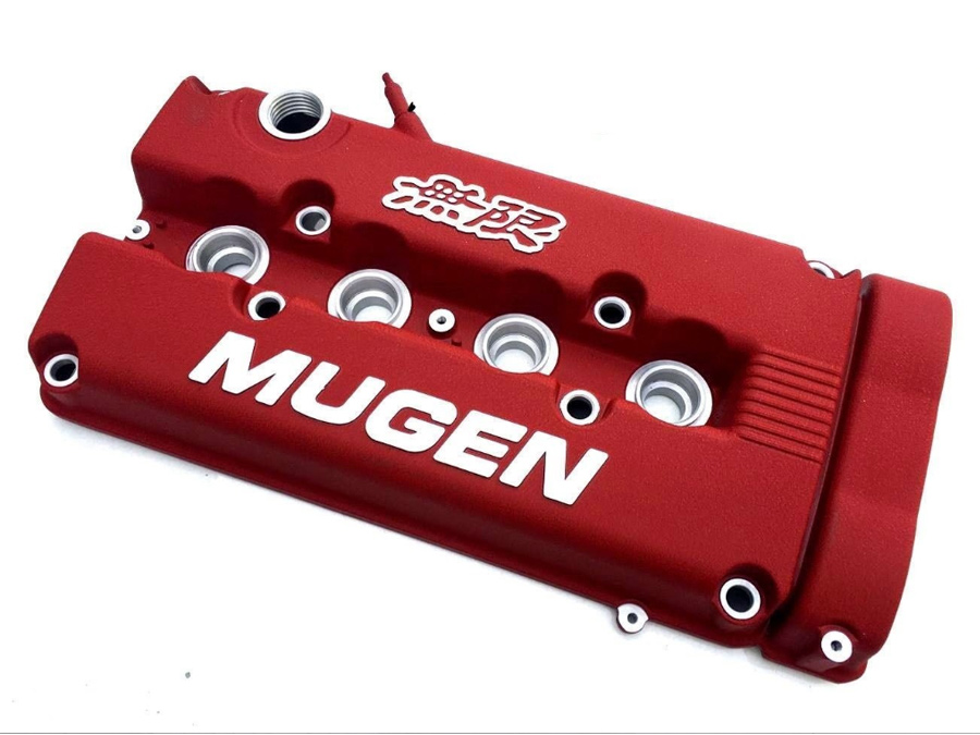Honda Engine Tappet Cover - Mugen Design