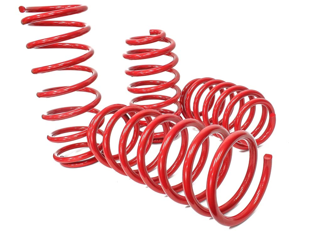 Suitable for E30 Evo Lowering Kit 40mm (6cyclinder)