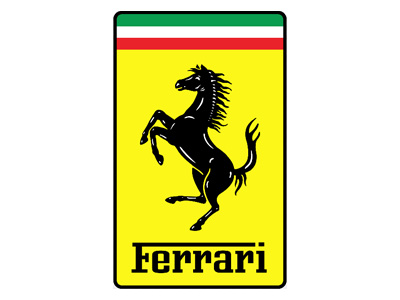 Ferrari Licensed Merchandise