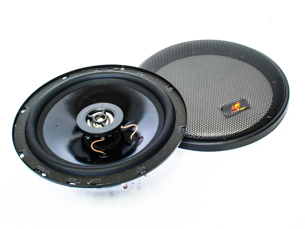 AudioFusion 6″ 350w 2way Speakers