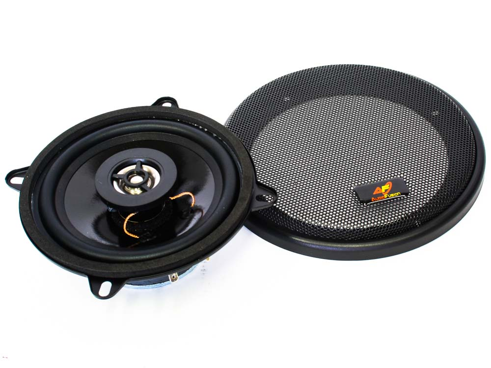 AudioFusion 5″ 350w 2way Speakers