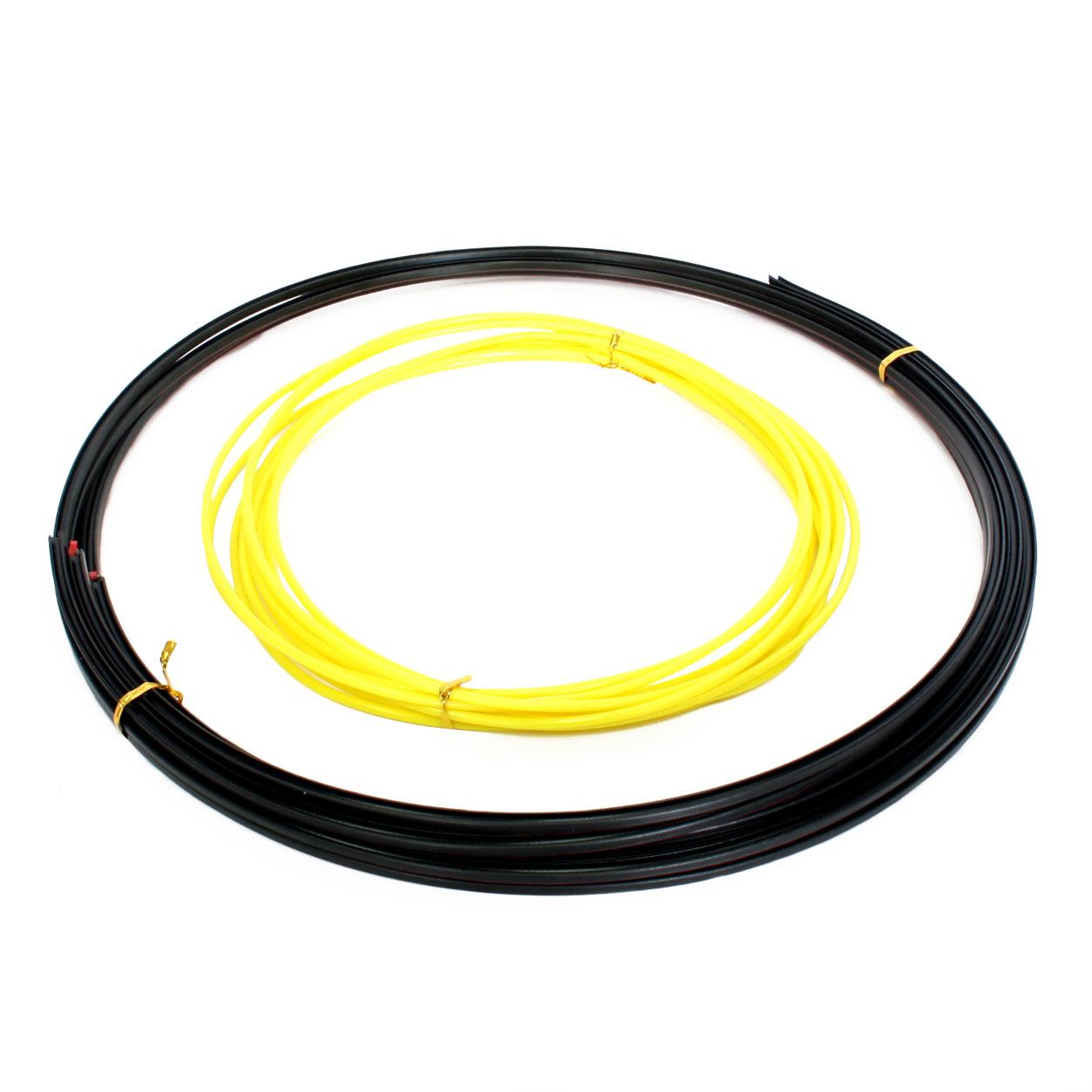 Evo Tuning Rim Protector Stripe (yellow)