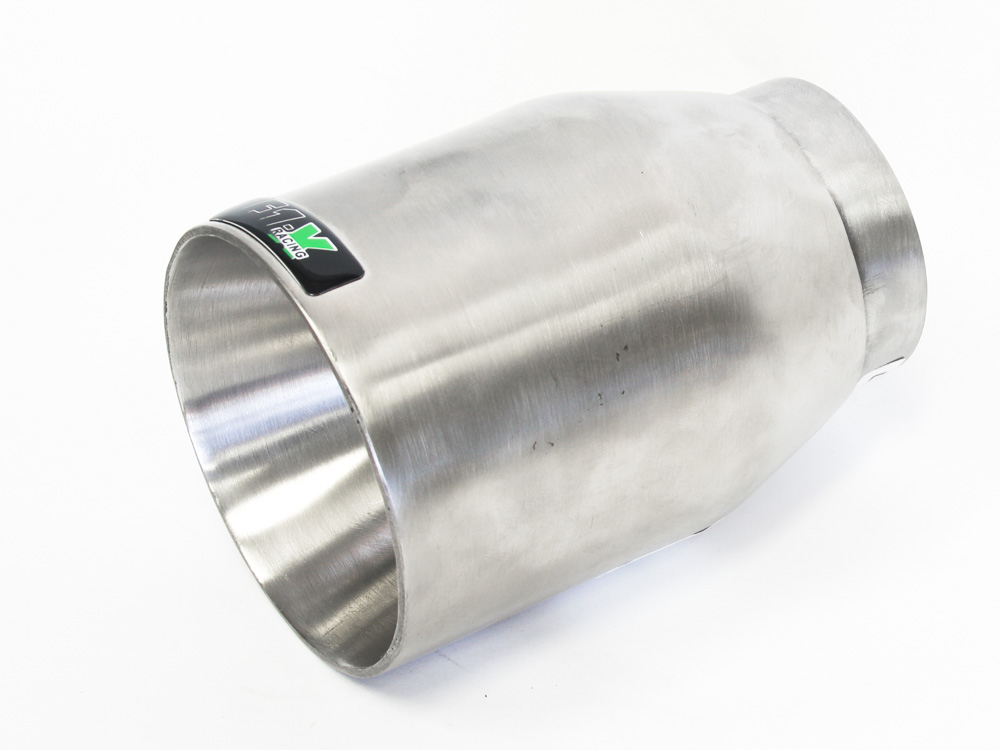 F1X Bolt 17 90mm Exhaust Tailpipe
