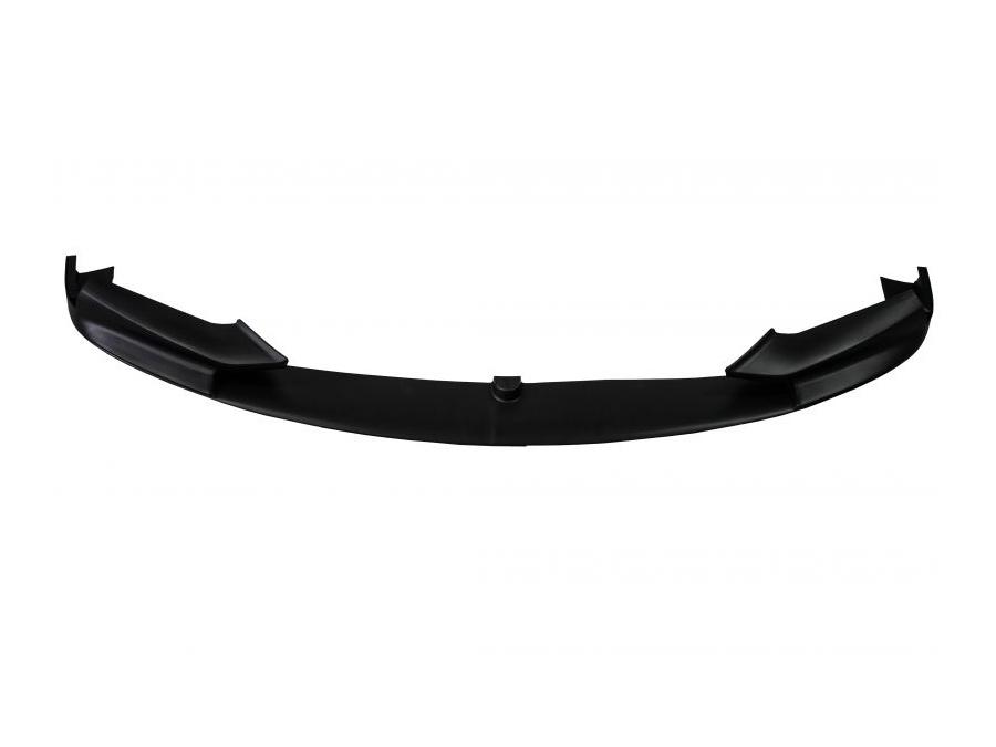 Bmw F10 Plastic Front Spoiler (non oem)