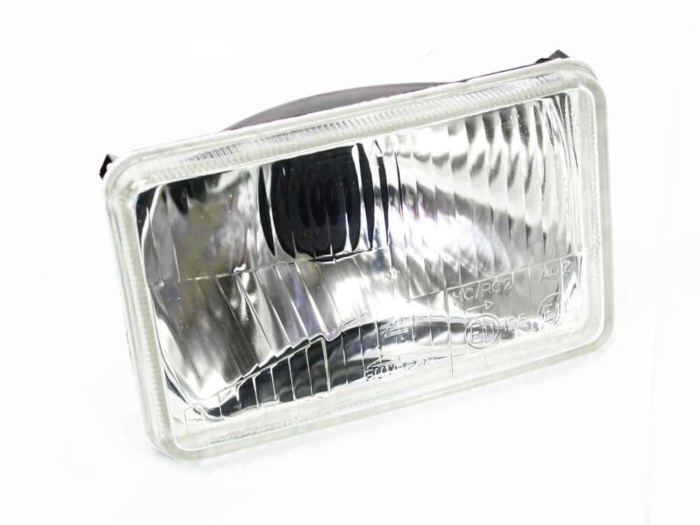 Toyota Hi-Ace Zola 4652 Headlight (each)