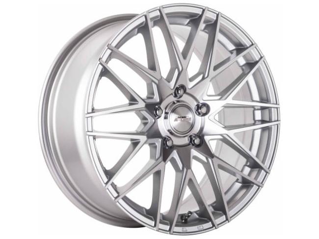 14″ A-Line Element 4/100 & 4/114 SSMF Alloy Wheels