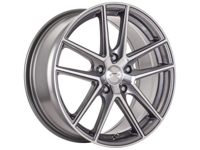 14″ A-Line Victory 4/100 & 4/108 GMMF Alloy Wheels
