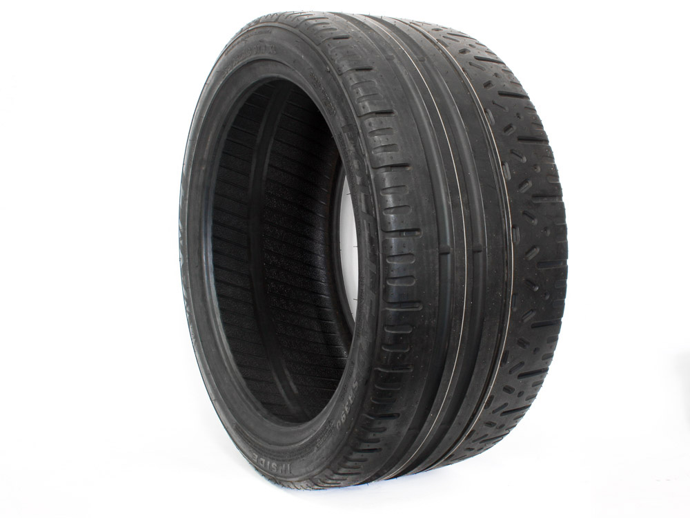 265-35-18″ Wanli semi slick SR390 Tyres