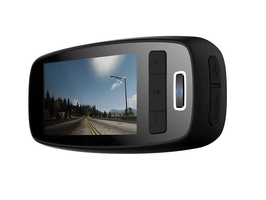 Philips ADR810 Advanced 1080p HD Dashcam