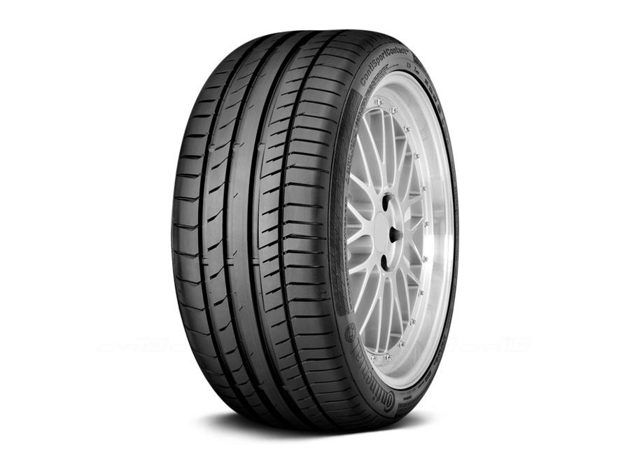 225-45-18″ Continental Contisport 5 SSR Runflat Tyres