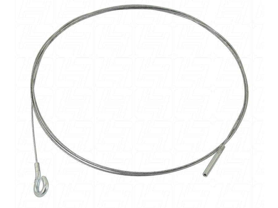 VW Beetle 1957-1965 Accelerator Cable for Left and Right Hand Drive