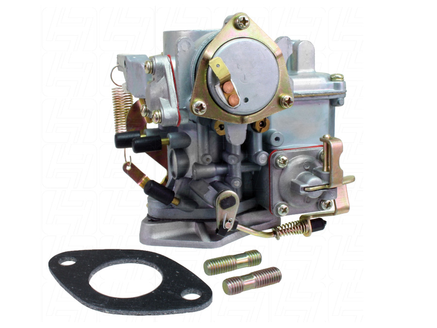 VW Aircooled Carburettor 30/31 PICT 1 Dual Arm With Fuel Cut-off