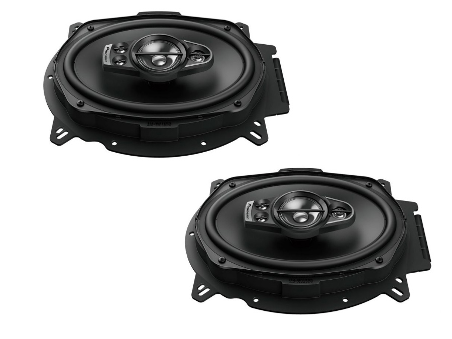 Pioneer TS-A6970S 600w 3way 6×9″ Speaker