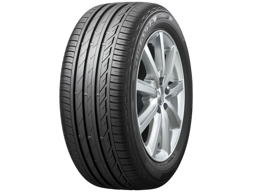 225-50-17″ Bridgestone Turanza T001 Runflat Tyres