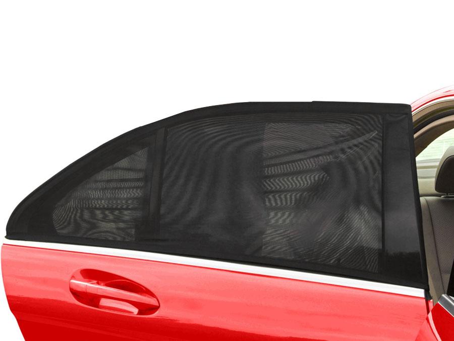 Window Glove For Opel Corsa 07+