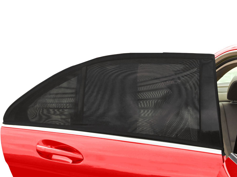 Window Glove For Audi A3 2007