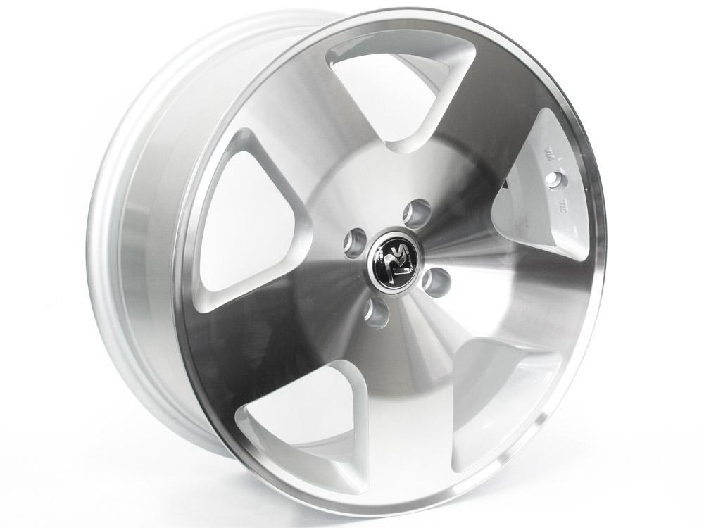17″ EMR 464 TT 4/100 SSM Alloy wheels