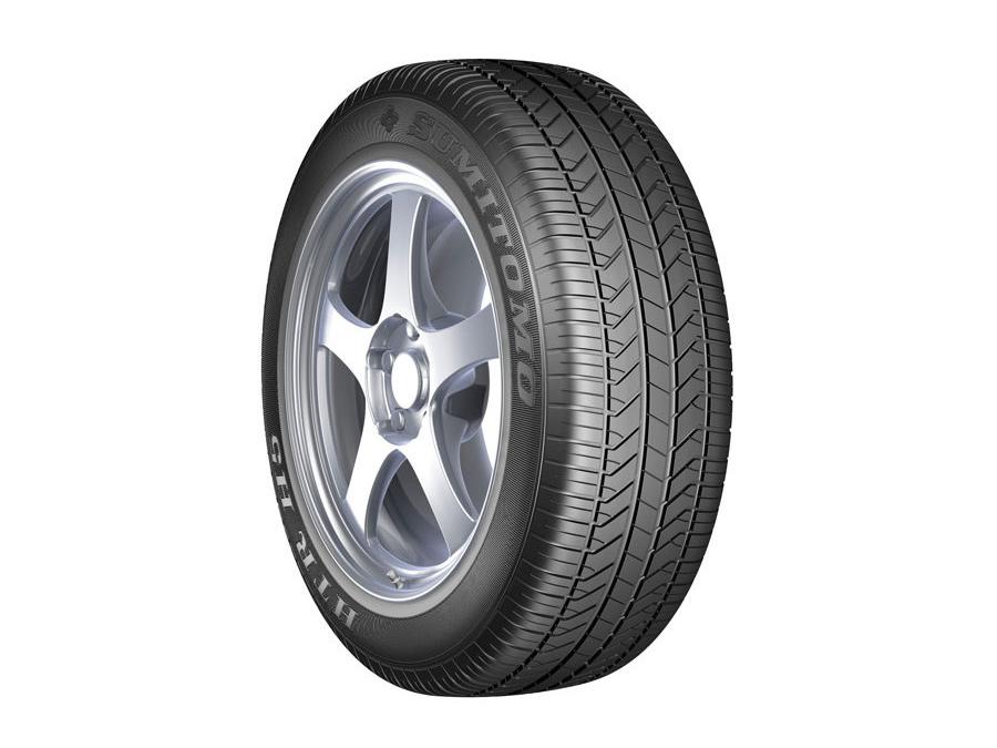 185-60-15″ Sumitomo HTR H5 Tyres