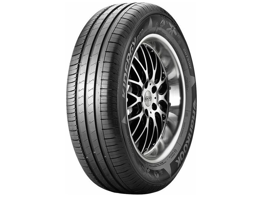 165-70-14″ Hankook Kinergy (25km demo) tyre