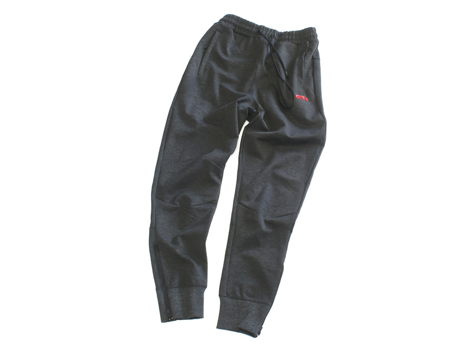 VW Gti Sweat Pants - Dark Grey (small)