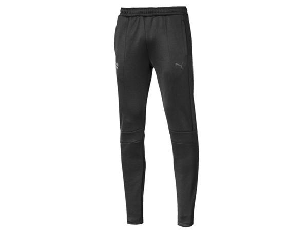 Puma Ferrari Track Pants - Black (large)