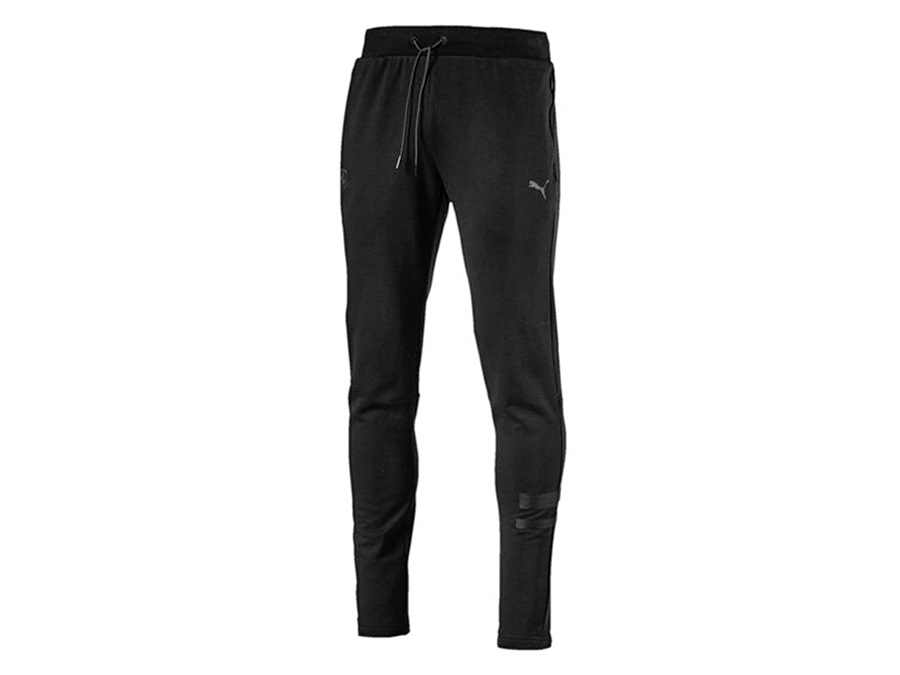 Puma Ferrari Sweat Pants - Black (x-large)