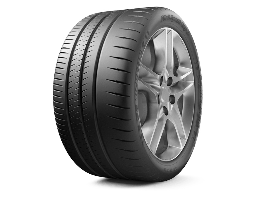 245-35-19″ Michelin Pilot Sport Cup2 Tyres