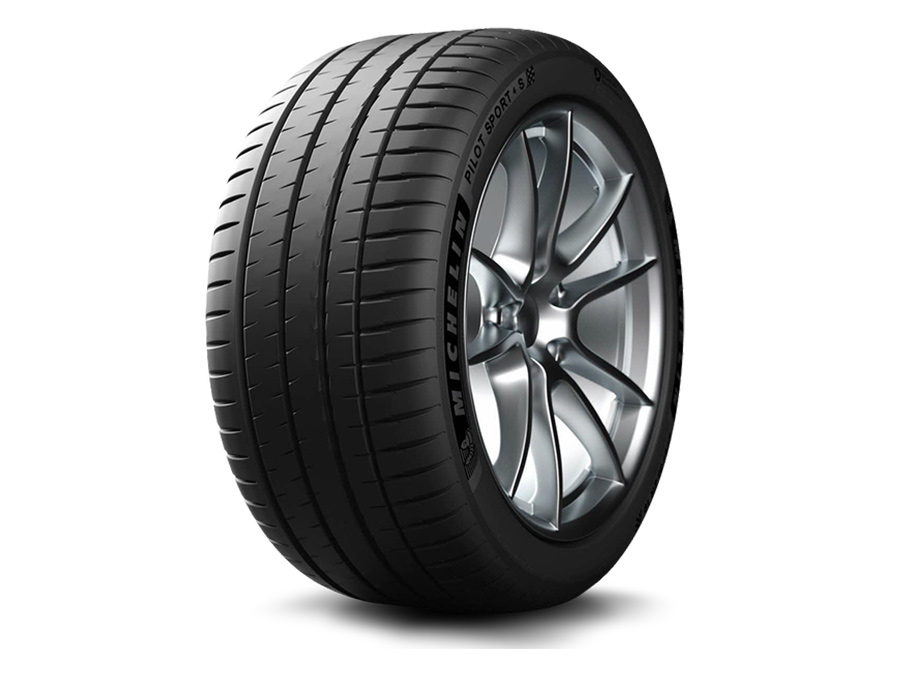 225-40-19″ Michelin PilotSport 4S Tyres