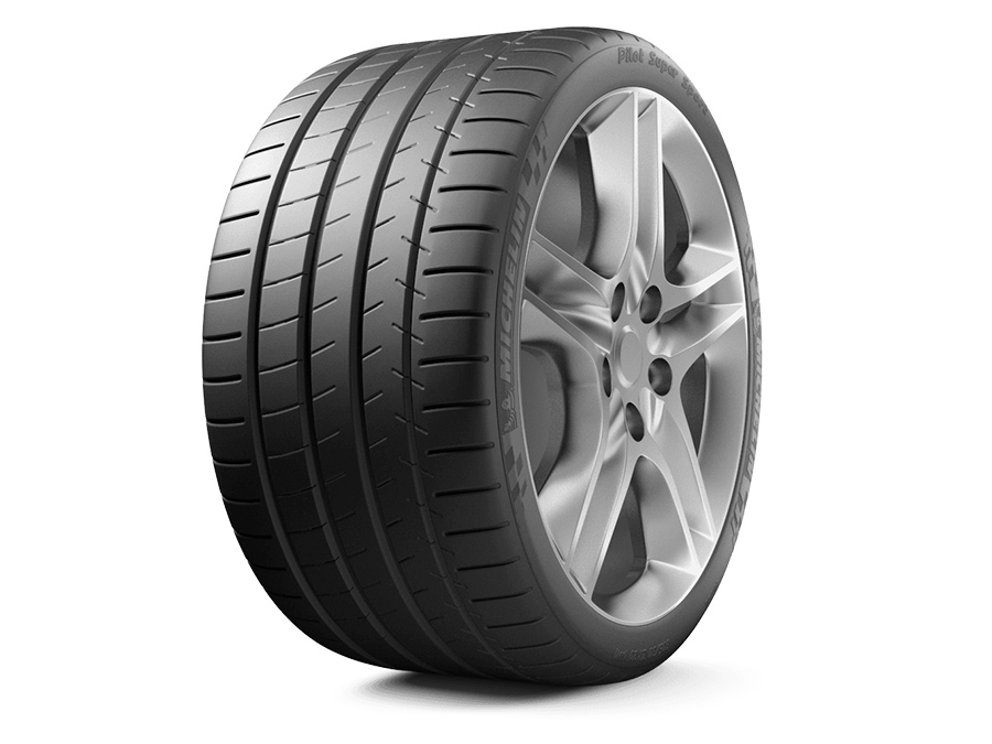 275-40-18″ Michelin Pilot SuperSport (bmw approved) tyre