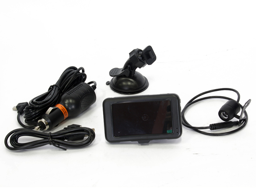 HD DVR Dash Cam T659