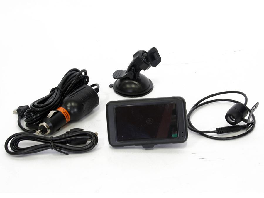 HD DVR Dash Cam T659