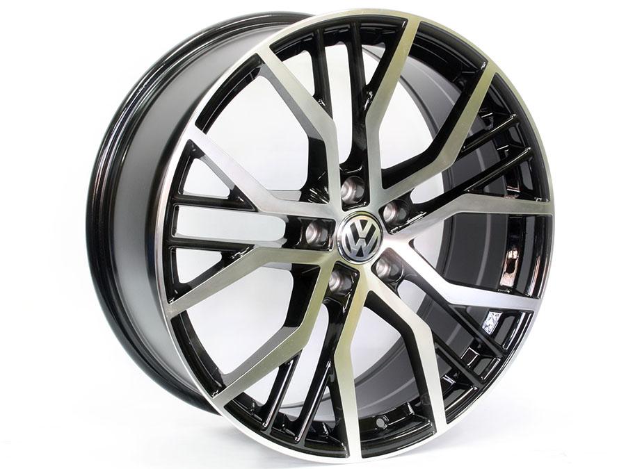 19″ SM989 5/112 BMF Alloy Wheels