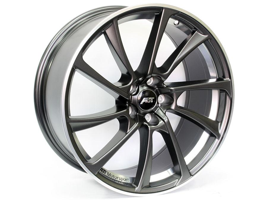 19″ ABT D1135 5/112 Alloy Wheels