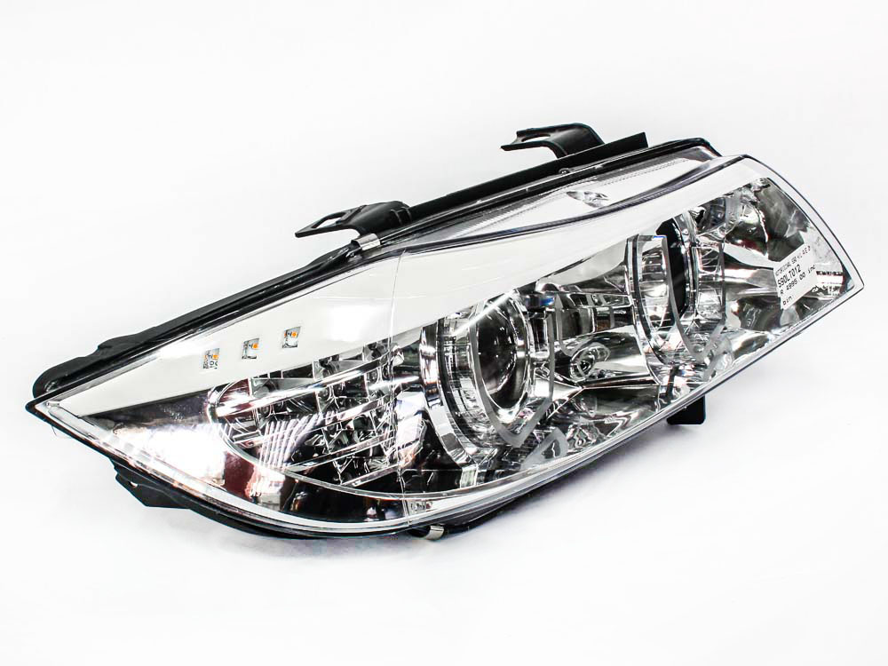 Suitable for E90 Angel Eye Headlights 2005 to 2008