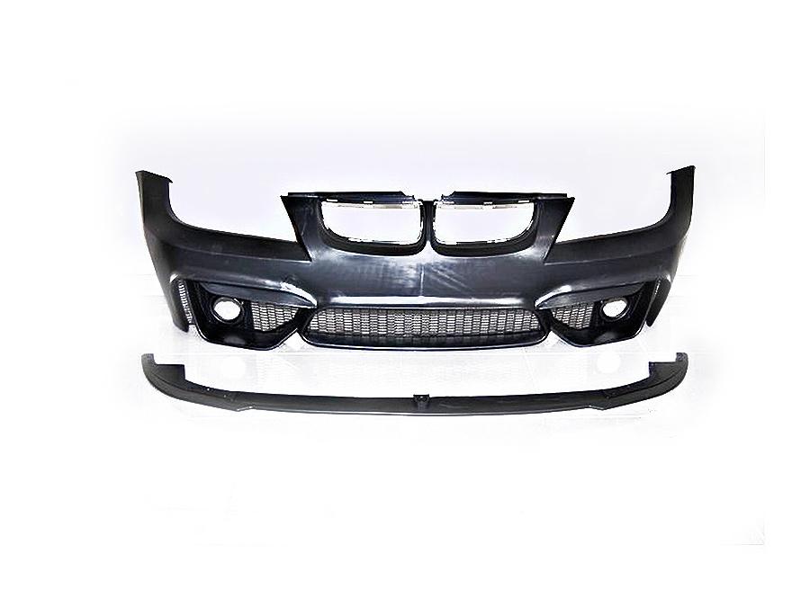 Suitable for E90 M Style Front Bumper & Spoiler Kit