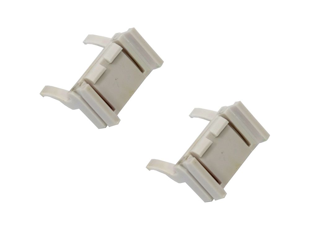 H1 Low Beam HID Bulb Holder for Ford Focus (pair)