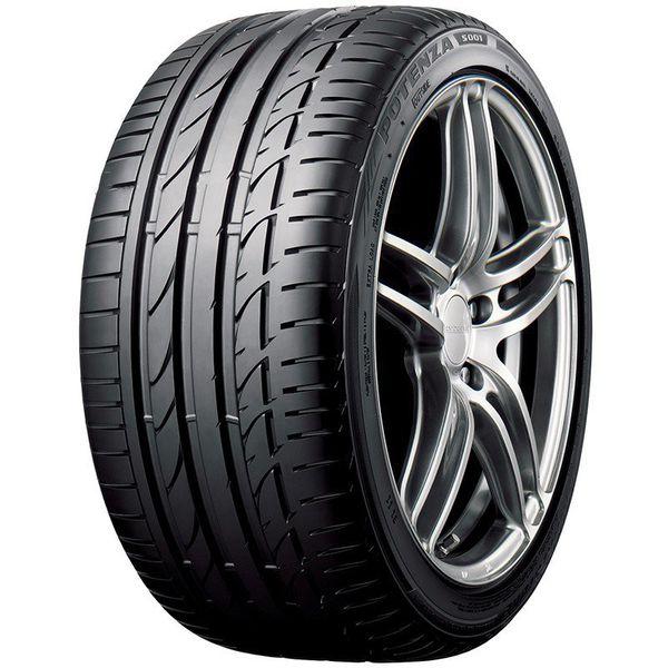 255-35-19″ Bridgestone Potenza S001 *BMW Runflat Tyres