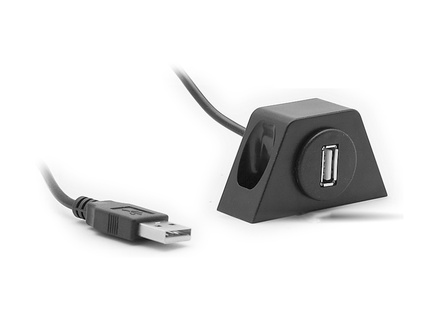 CarAV 1.8metre Universal USB Extension