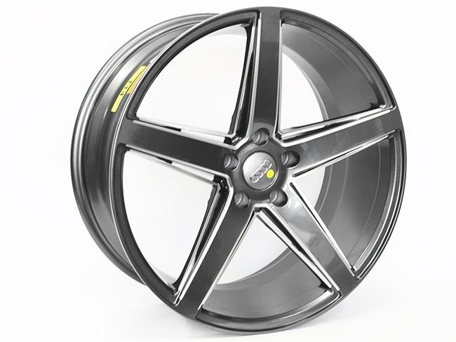 19″ Evo A Force 5/114 GM Alloy Wheels