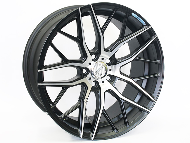 19″ Lenso Avid 5/114 & 5/114 MBMF Alloy Wheels