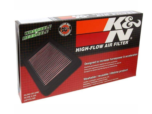 Non-original 35 3L K&N Performance Flat Filter