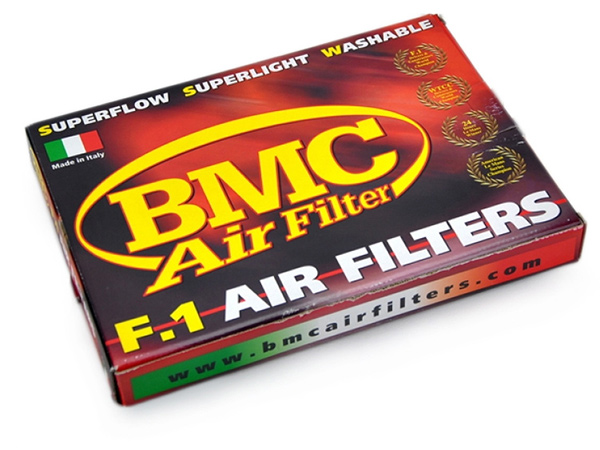 BMC Air-filter for Audi S5