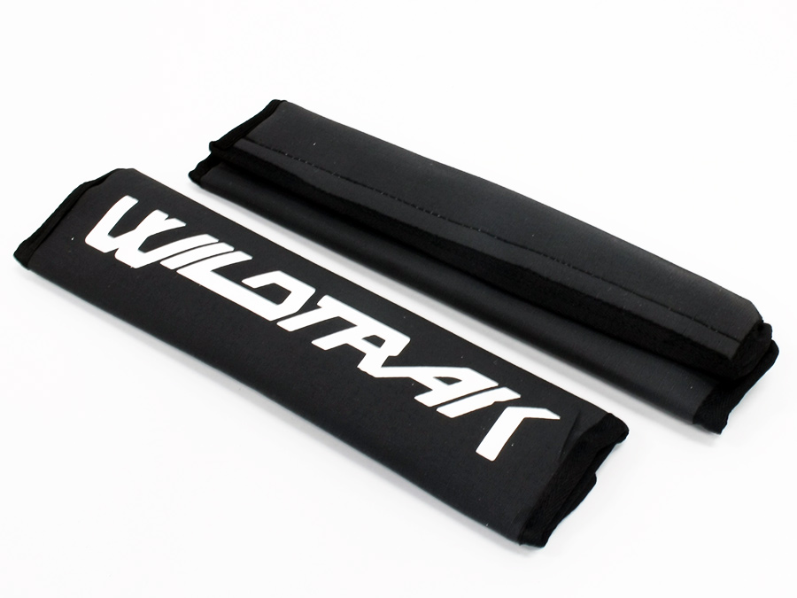 Seatbelt Padding Covers for Ford Wildtrak