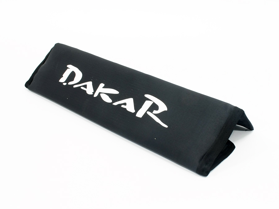 Padded Nudgebar Cover for Toyota Dakar